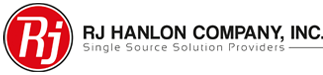 R.J. Hanlon Company, Inc. Logo
